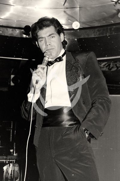 Jaime Moreno 1988 TBT