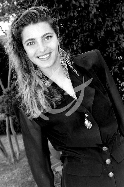 Lola Merino en Cenizas y Diamantes