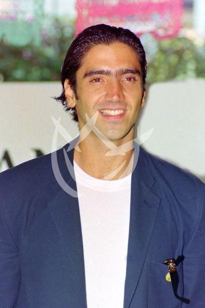 Alejandro Fernández, 1992