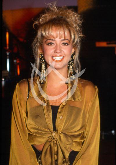 Andrea Legarreta 1989