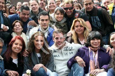 Fallece Mónica Miguel y las telenovelas están de luto