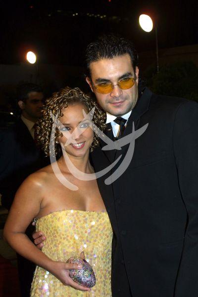TBT Adamari López con Mauricio y más Parejas del Ayer en Premios TVyNovelas 2001