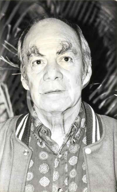 Manuel el Loco Valdés 1970
