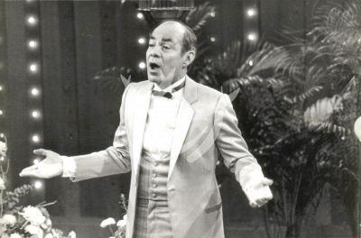 Manuel el Loco Valdés 1977