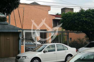 Casa de Xavier Ortiz en Guadalajara