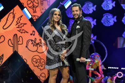 Galilea Montijo y Faisy dicen ¡Vive México!