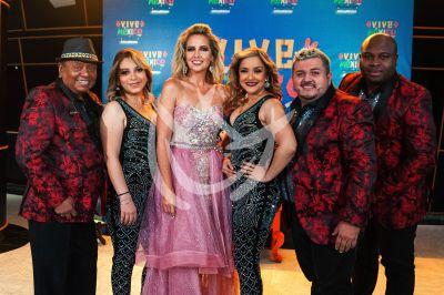 La Sonora Dinamita dice ¡Vive México!