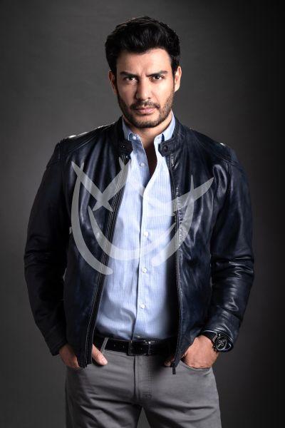 Andrés Palacios en Imperio de Mentiras