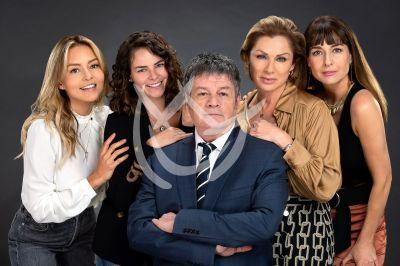Familia Angelique