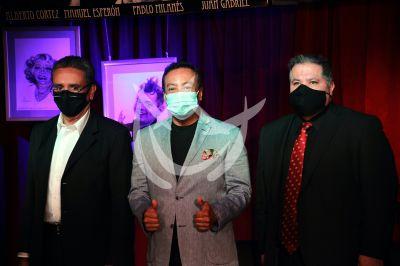 Carlos Cuevas tiene denuncia contra su hermana Aída Cuevas