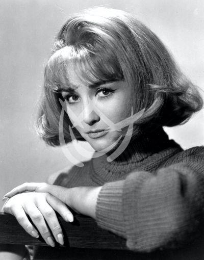 Angélica María, 1958