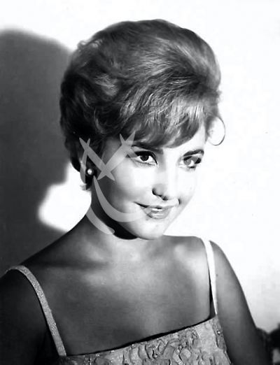 Angélica María, 1964
