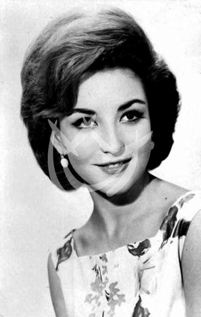Angélica María, 1960