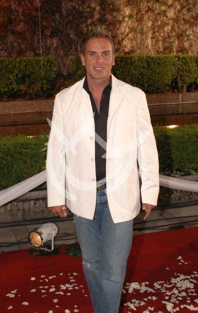 Xavier Ortiz muere a los 48 años