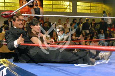 Un Gancho Al Corazón 2008