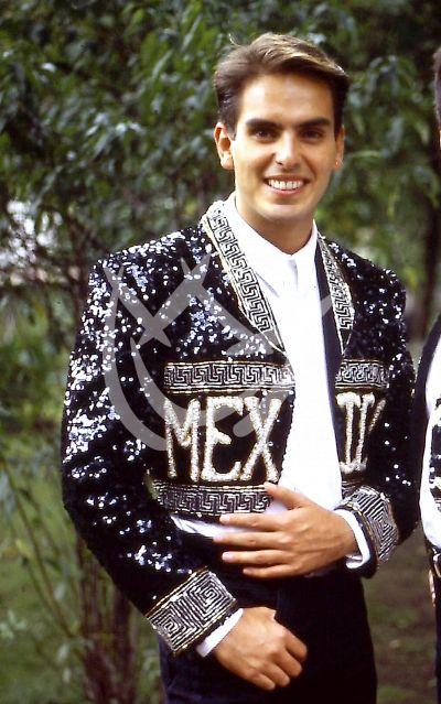 Xavier Ortiz en Garibaldi