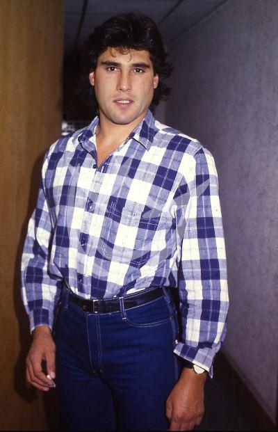 Eduardo Yáñez 1993