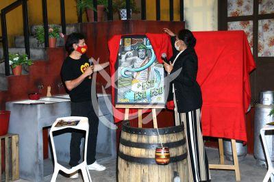 El Chavo y El Chapulín quieren que los colecciones