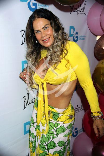 Niurka a la Botox Party