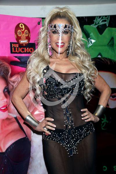 Lorena Herrera sin Coronavirus