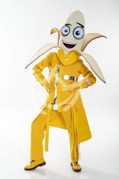 Marjorie de Sousa es Banana