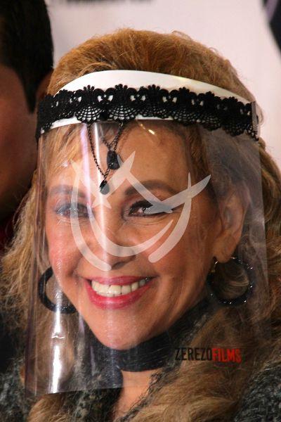 Aida Pierce en Risas y Canciones