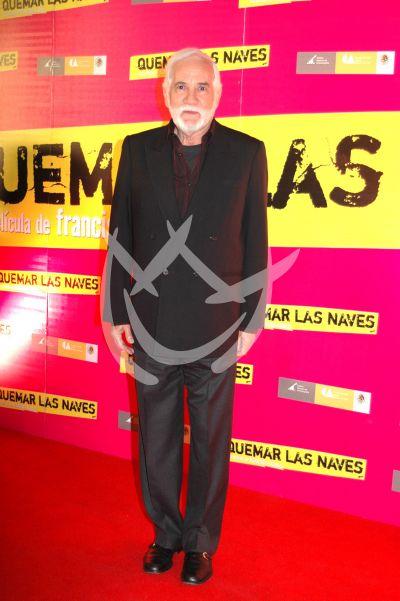 Ricardo Blume 2008