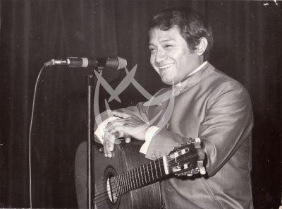 Armando Manzanero 1970s