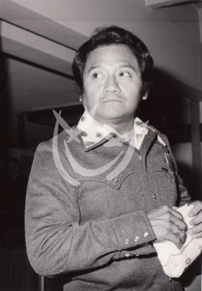 Armando Manzanero 1972