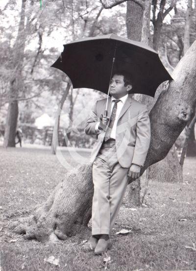 Armando Manzanero 1967