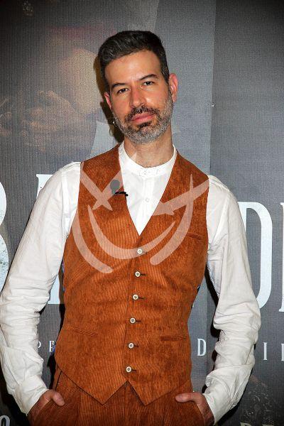 David Pablos, director