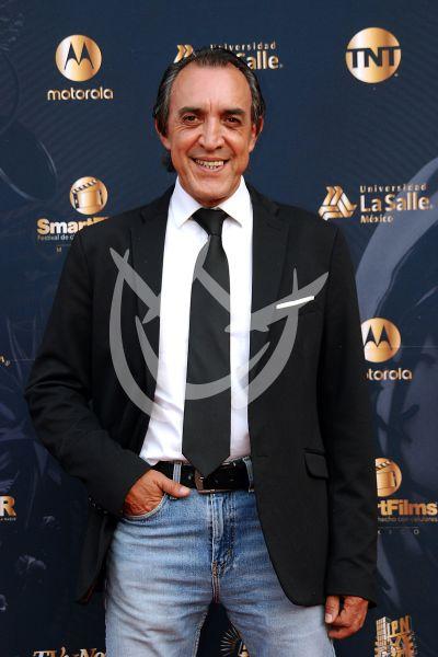 Luis Felipe Tovar en Smart Films