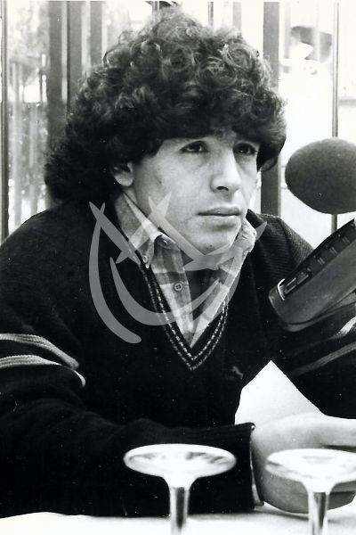 Maradona 1981