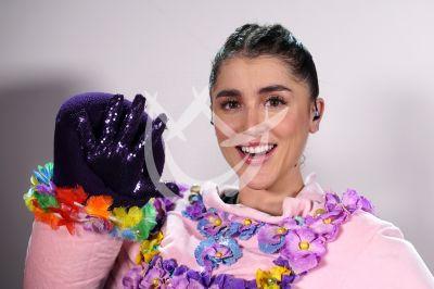 Cassandra Sánchez Navarro es Unicornio