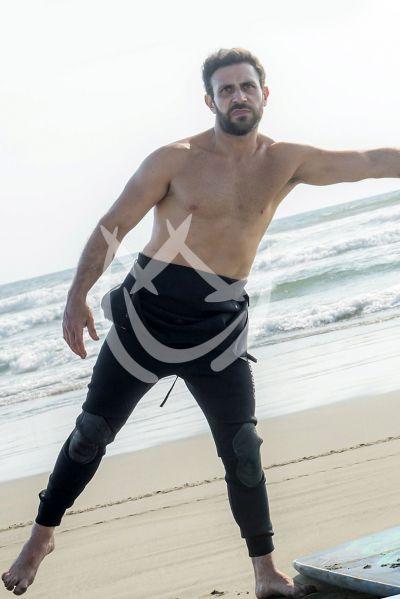 Carlos Ferro en Acapulco