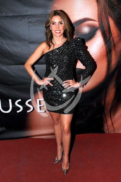 Andrea Escalona a la moda