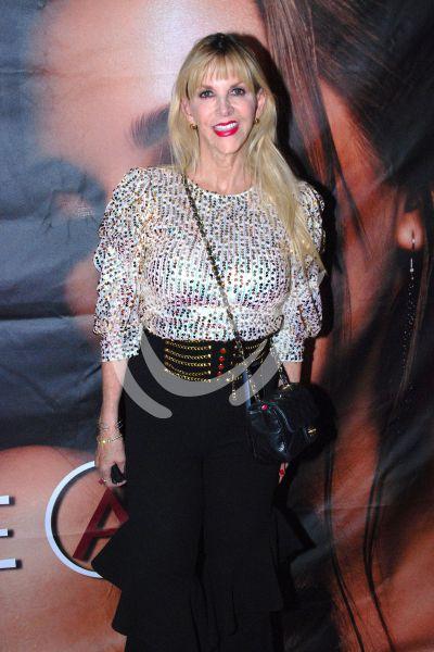Shanik Berman a la moda
