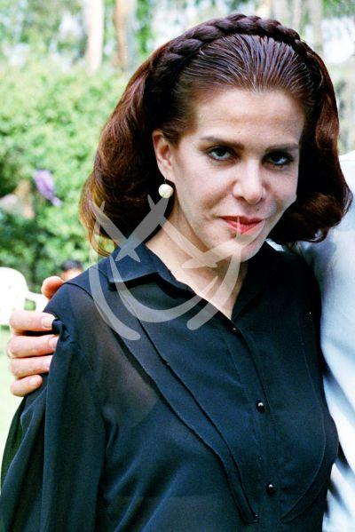 Renata Flores 1987
