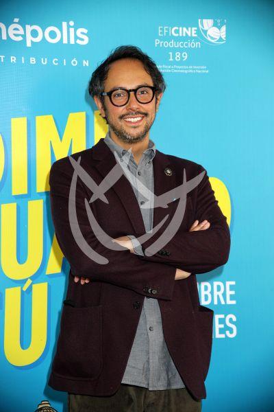 Gerardo Gatica, director