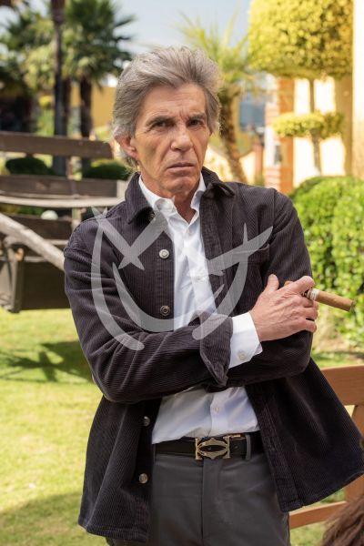 Fernando Ciangherotti en Fuego Ardiente