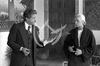 Josefina Echánove y Héctor Bonilla 1989