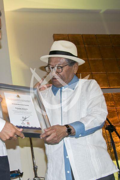 Armando Manzanero en Mérida
