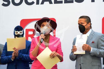 Candidatos PRSP