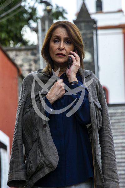 Daniela Romo en Vencer El Desamor