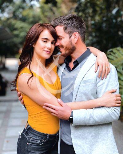Gala Montes, Juan Diego y más en Diseñando Tu Amor