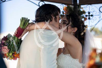 Danilo Carrera y Scarlet ¡se casan! en Quererlo Todo
