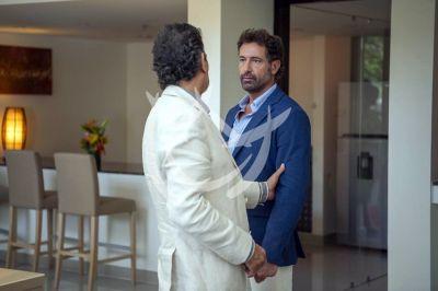 Gabriel Soto en ¿Te Acuerdas De Mí?