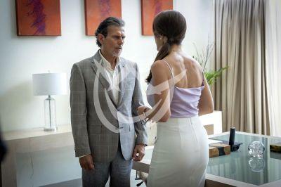 Guillermo y Marisol en ¿Te Acuerdas De Mí?