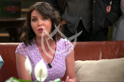 Laura Flores en Fuego Ardiente
