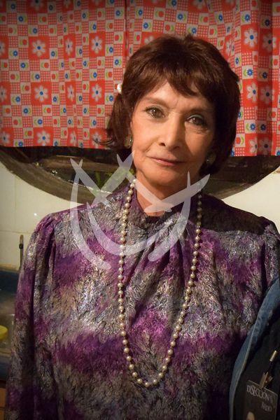 Lucía Guilmain, 2016